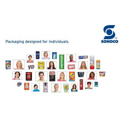 Designed to Appeal: Sonoco at the FachPack 2019
