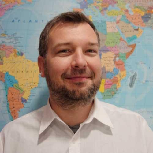 Meet sustainability manager Peter Görlitz