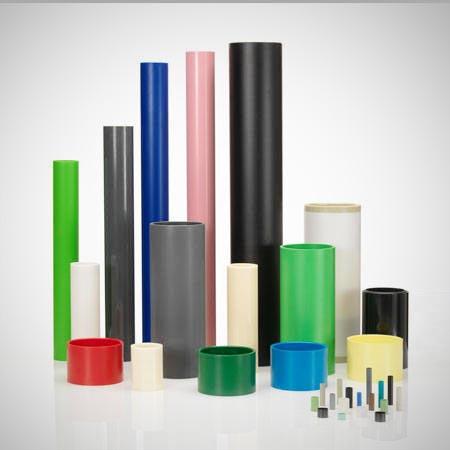 Plastic Winding Cores