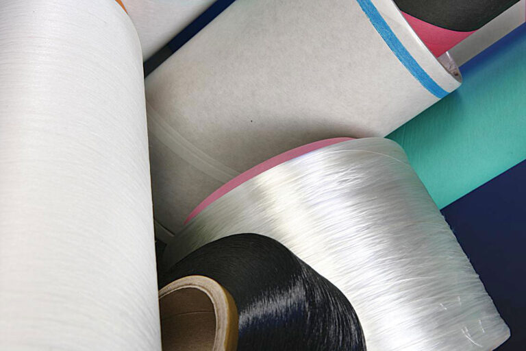 Textile Cores